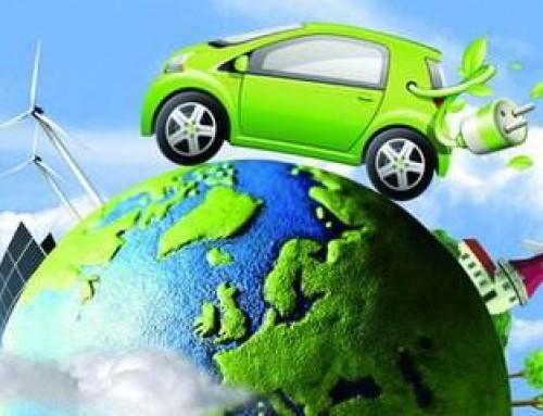 新三板锂电池材料行业报告:新能源领航,研发和成本双轮驱动